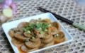 Một số món ăn không thể bỏ qua từ nấm hoàng đế