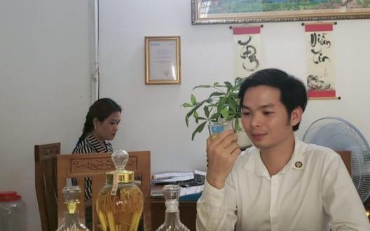 Tác dụng của đông trùng hạ thảo với sinh lý nam giới