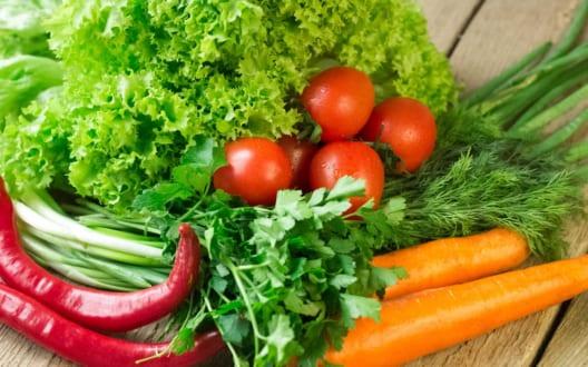 Kinh nghiệm chọn thực phẩm sạch không hóa chất