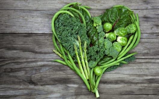 Chế độ dinh dưỡng giúp tăng cường sức đề kháng trong mùa dịch Covid-19
